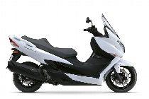 Motorrad kaufen Neufahrzeug SUZUKI AN 400 Burgman (roller)
