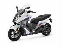 Motorrad kaufen Neufahrzeug BMW C 650 Sport ABS (roller)