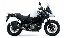 Motorrad kaufen Neufahrzeug SUZUKI DL 650 XA V-Strom ABS (enduro)