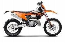 Acheter moto KTM 250 EXC TPI Enduro MY 20 Let´s Trade Keys Enduro
