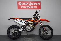 Acheter une moto Occasions KTM 500 EXC-F (enduro)