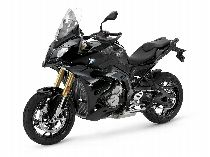 Töff kaufen BMW S 1000 XR ABS MY 20 Style Triple Black LAGERAKTION Touring