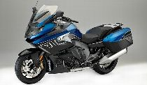 Töff kaufen BMW K 1600 GT ABS MY 18 Style Sport 🔥 Hot Deal 🔥 Touring