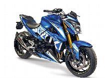 Motorrad kaufen Neufahrzeug SUZUKI GSX-S 1000 ABS (naked)