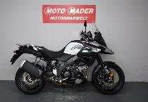 Motorrad kaufen Vorführmodell SUZUKI DL 1000 A V-Strom XT ABS (enduro)