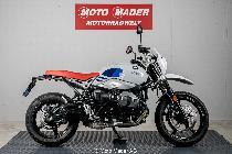 Motorrad kaufen Vorführmodell BMW R nine T Urban G/S ABS (retro)