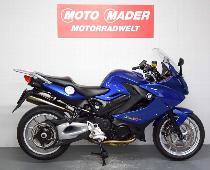 Motorrad kaufen Occasion BMW F 800 GT ABS (enduro)