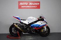 Acheter moto BMW S 1000 RR ABS Race-Bike Sport