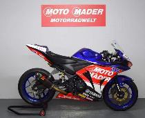 Acheter moto YAMAHA YZF-R3 A ABS Racebike Sport