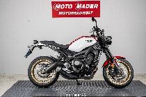 Motorrad kaufen Vorführmodell YAMAHA XSR 900 (retro)