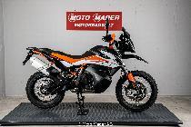 Motorrad kaufen Occasion KTM 790 Adventure R (enduro)