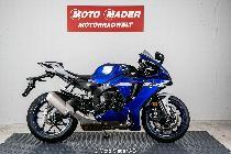 Motorrad kaufen Vorführmodell YAMAHA R1 (sport)