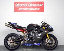 Töff kaufen TRIUMPH Daytona 675 Racing only Sport