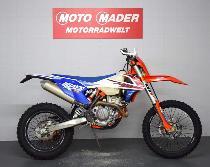 Motorrad kaufen Vorführmodell KTM 350 EXC-F 4T Enduro (enduro)