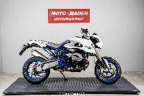 Motorrad kaufen Occasion BMW HP2 Megamoto (supermoto)