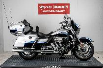 Motorrad kaufen Occasion HARLEY-DAVIDSON FLHTCUSE4 1802 Screamin Eagle El.-Glide ABS (touring)