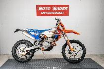 Motorrad kaufen Vorführmodell KTM 250 EXC-F 4T Enduro (enduro)
