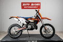 Motorrad kaufen Vorführmodell KTM 250 EXC TPI Enduro (enduro)