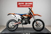 Töff kaufen KTM 250 EXC TPI Enduro Enduro