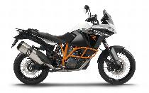 Motorrad kaufen Vorführmodell KTM 1190 Adventure R ABS (enduro)