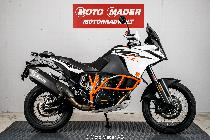 Motorrad kaufen Vorführmodell KTM 1090 Adventure R (enduro)
