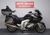 Töff kaufen BMW K 1600 GTL ABS Exclusive Touring