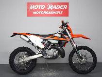 Motorrad kaufen Vorführmodell KTM 300 EXC TPI Enduro (enduro)