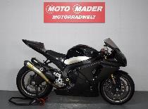 Töff kaufen SUZUKI GSX-R 1000 Racebike Sport