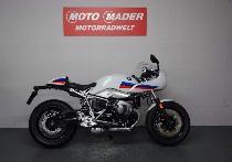 Motorrad kaufen Vorführmodell BMW R nine T Racer ABS (retro)