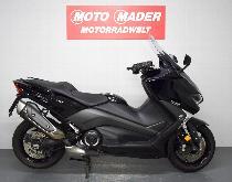Motorrad kaufen Vorführmodell YAMAHA XP 530 TMax A (roller)