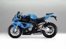 Motorrad Mieten & Roller Mieten BMW S 1000 RR ABS (Sport)