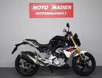 Aquista moto Modello da dimostrazione BMW G 310 R ABS (naked)