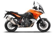Motorrad Mieten & Roller Mieten KTM 1190 Adventure ABS (Enduro)