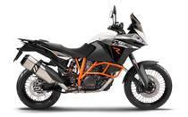 Motorrad Mieten & Roller Mieten KTM 1190 Adventure R ABS (Enduro)