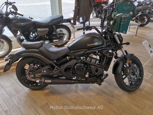 Motorrad kaufen KAWASAKI Vulcan S 650 ABS Occasion