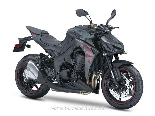 Motorrad kaufen KAWASAKI Z 1000 ABS (1043) Neufahrzeug