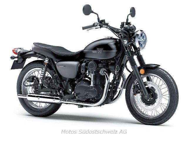 Motorrad kaufen KAWASAKI W 800 Neufahrzeug