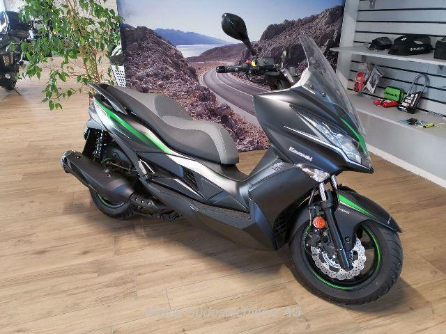 Acheter une moto KAWASAKI J 300 Occasions