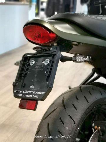 Motorrad kaufen KAWASAKI Z 900 RS Neufahrzeug