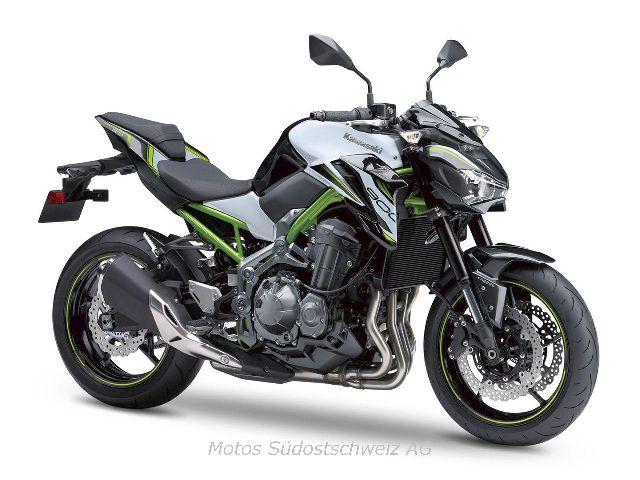 Motorrad kaufen KAWASAKI Z 900 Occasion