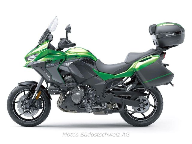 Motorrad kaufen KAWASAKI Versys 1000 Occasion