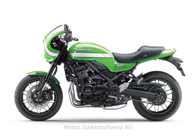 Buy Motorbike KAWASAKI Z 900 RS Cafe New Vehicle Bike