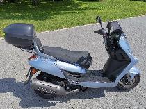 Motorrad kaufen Occasion KYMCO Dink 125 (roller)