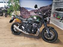 Motorrad kaufen Occasion KAWASAKI Z 900 RS (retro)