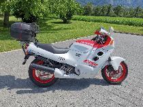 Motorrad kaufen Occasion HONDA CBR 1000 F (sport)