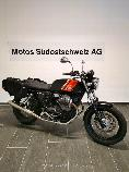 Motorrad kaufen Occasion MOTO GUZZI V7 II Special ABS (retro)
