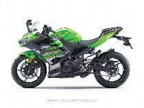 Töff kaufen KAWASAKI Ninja 400 Sport