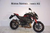 Töff kaufen KAWASAKI Z 800 ABS 35kW Naked
