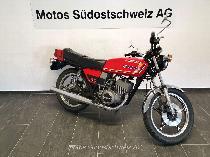 Motorrad kaufen Oldtimer SUZUKI GT 250