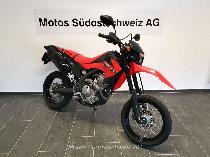 Motorrad kaufen Occasion HONDA CRF 250 M (supermoto)